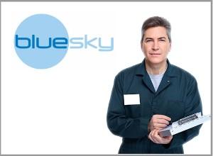 Servicio Técnico Bluesky en Málaga