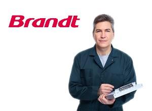 Servicio Técnico Brandt en Málaga