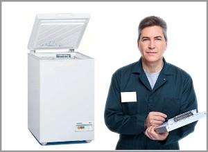 Técnico de Congeladores en Málaga