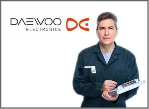 Servicio Técnico Daewoo en Málaga
