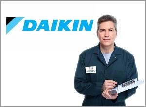 Servicio Técnico Daikin en Málaga