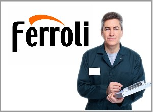 Servicio Técnico Ferroli en Málaga