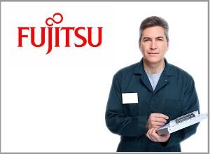 Servicio Técnico Fujitsu en Málaga