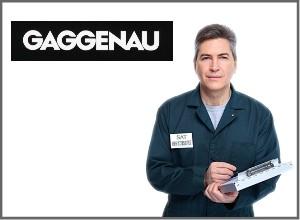 Servicio Técnico Gaggenau en Málaga