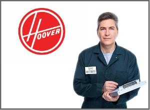 Servicio Técnico Hoover en Málaga
