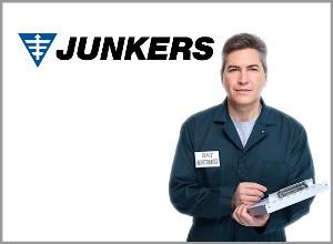 Servicio Técnico Junkers en Málaga