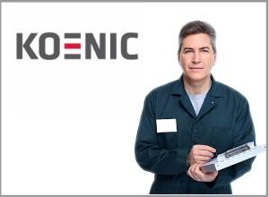 Servicio Técnico Koenic en Málaga
