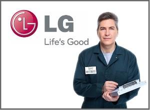 Servicio Técnico LG en Málaga