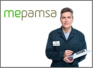 Servicio Técnico Mepamsa en Málaga