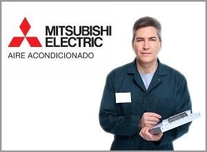 Servicio Técnico Mitsubishi Electric en Málaga