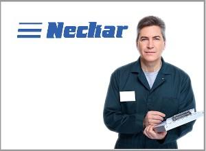 Servicio Técnico Neckar en Málaga