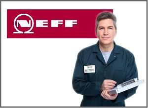 Servicio Técnico Neff en Málaga