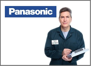 Servicio Técnico Panasonic en Málaga