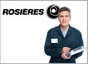 Servicio Técnico Rosieres en Málaga