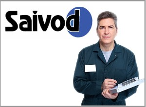 Servicio Técnico Saivod en Málaga