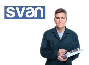 Servicio Técnico Svan en Málaga