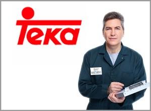 Servicio Técnico Teka en Málaga