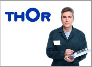 Servicio Técnico Thor en Málaga