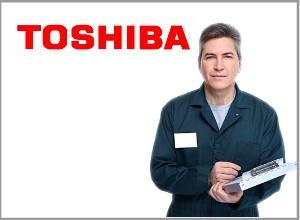 Servicio Técnico Toshiba en Málaga