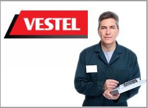 Servicio Técnico Vestel en Málaga