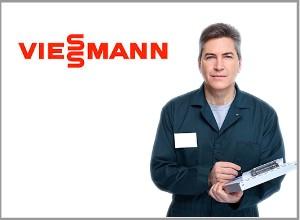 Servicio Técnico Viessmann en Málaga